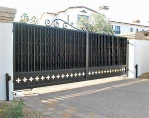 Gate Repair Services Pasadena