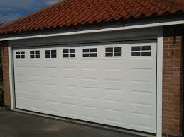 Pasadena garage door repair